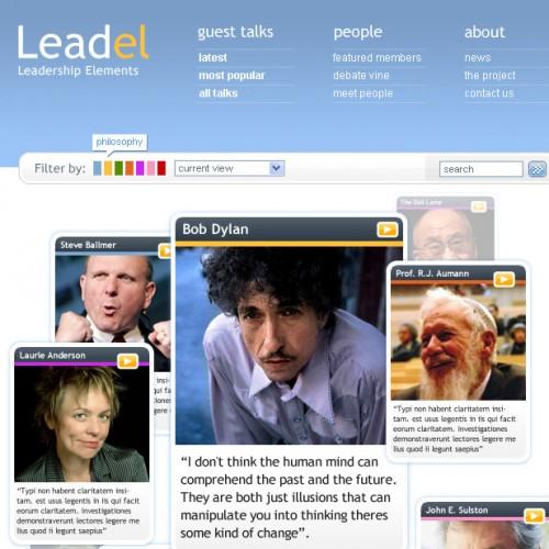 Leadel