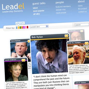 ניהול פיתוח, תוכן וקהילה Leadel